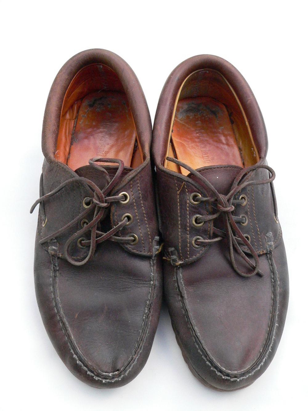 Vikten av att välja rätt skor