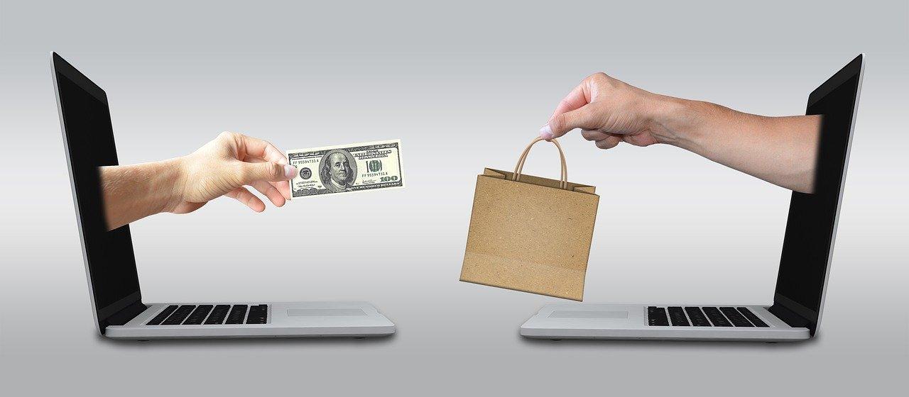 Nackdelar med att shoppa på nätet